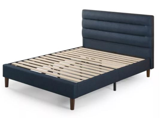 are bed frames necessary? yes