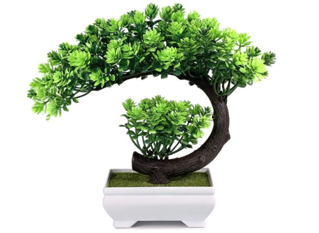 artificial fake plant for bedroom