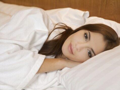 do satin sheets make you sweat
