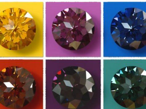 what are jewel tones