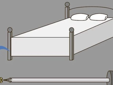 why do metal bed squeak