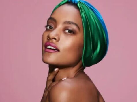 the main reason black women use silk pillowcases and head wraps
