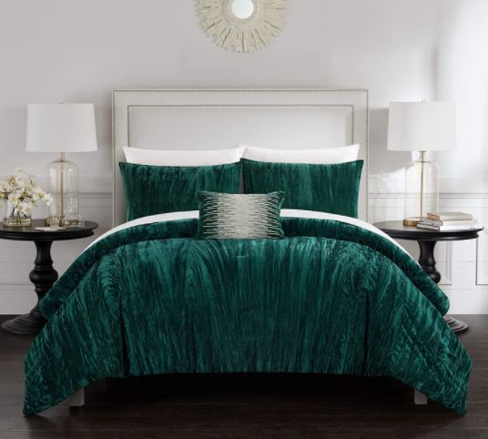 a king size comforter set