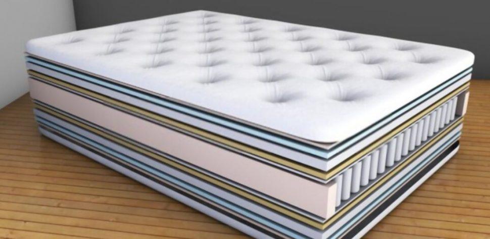 Do hybrid mattresses need box springs