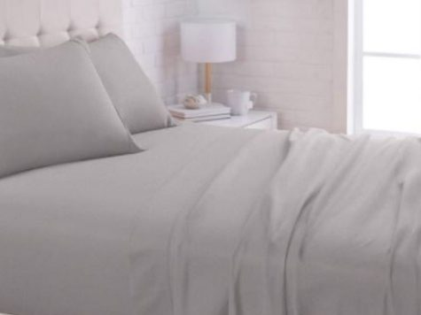 Are microfiber sheets hot