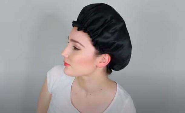do bonnets go over ear